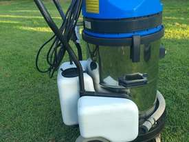 Kerrick Riviera hot water extraction carpet cleaning machine - picture4' - Click to enlarge