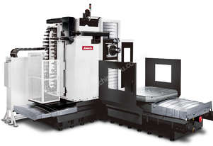 Awea BL Series Horizontal Boring Machine