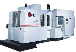 Quick Delivery Special Price Litz LH-630B Twin Pallet Horizontal Machining Centre