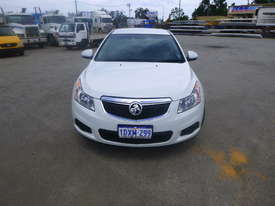 2012 Holden Cruze Hatch Back - In Auction - picture1' - Click to enlarge