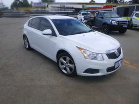 2012 Holden Cruze Hatch Back - In Auction - picture2' - Click to enlarge