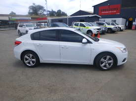 2012 Holden Cruze Hatch Back - In Auction - picture3' - Click to enlarge