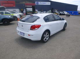 2012 Holden Cruze Hatch Back - In Auction - picture4' - Click to enlarge