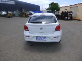 2012 Holden Cruze Hatch Back - In Auction - picture5' - Click to enlarge
