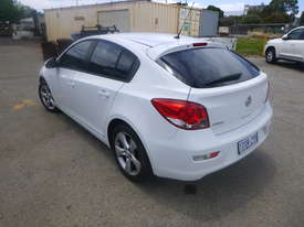 2012 Holden Cruze Hatch Back - In Auction - picture6' - Click to enlarge
