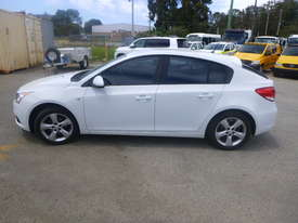 2012 Holden Cruze Hatch Back - In Auction - picture7' - Click to enlarge