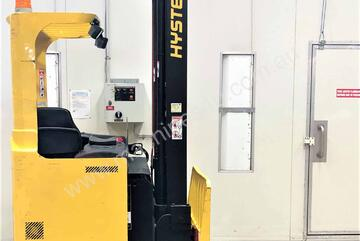 Hyster R1.6N, 1.6Ton (6.7m Lift) 48V Electric Forklift