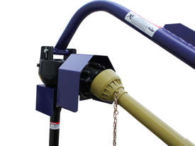 TRACTOR POST HOLE DIGGER PTO 3 POINT LINKAGE 50HP WITH SLIP CLUTCH - picture1' - Click to enlarge