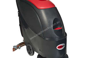 Viper AS430/510 Walk Behind Floor Scrubber