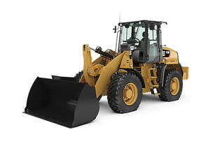 CATERPILLAR 918M WHEEL LOADERS