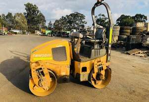 Volvo DD25 Vibrating Roller Roller/Compacting