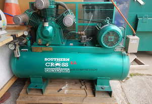 Southern Cross 3 phase Compressor
