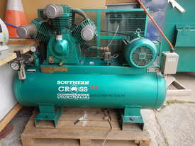 3 phase Compressor - picture0' - Click to enlarge