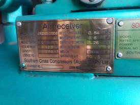 3 phase Compressor - picture2' - Click to enlarge