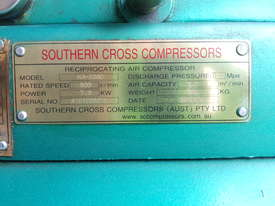 3 phase Compressor - picture3' - Click to enlarge