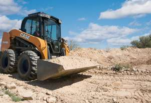 Case   SV185 SKID STEER LOADERS