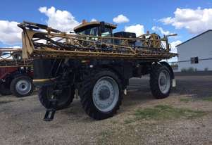 RoGator RG1100 Boom Spray Sprayer