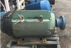 Fimet Electric Motor