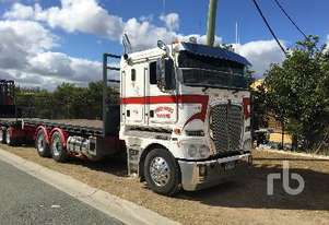 Kenworth   K200 Table Top Truck