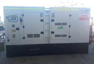 $5,000 price drop ! 350 KVA used low hours available for sale 350KVA