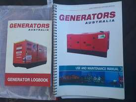 350 KVA used low hours available for sale 350KVA - picture4' - Click to enlarge