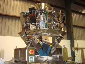 20 Head Multihead Weigher (Dimple Plate) - picture0' - Click to enlarge