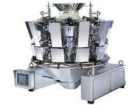 20 Head Multihead Weigher (Dimple Plate) - picture2' - Click to enlarge
