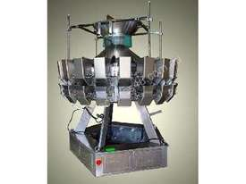 20 Head Multihead Weigher (Dimple Plate) - picture3' - Click to enlarge