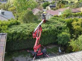 Hinowa 19.65 spider lift - picture1' - Click to enlarge