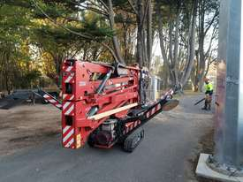 Hinowa 19.65 spider lift - picture4' - Click to enlarge
