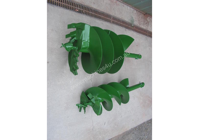 Augers JTS Agricultural