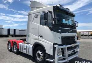 Volvo 2015   FH13