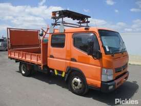 2012 Mitsubishi Canter FEB71 - picture1' - Click to enlarge