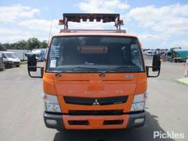 2012 Mitsubishi Canter FEB71 - picture2' - Click to enlarge