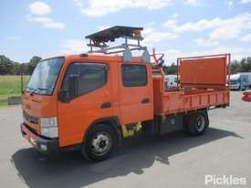 2012 Mitsubishi Canter FEB71 - picture3' - Click to enlarge