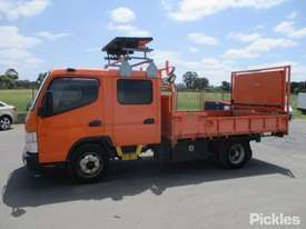 2012 Mitsubishi Canter FEB71 - picture4' - Click to enlarge