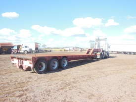 Freighter, low loader Trailer - picture0' - Click to enlarge