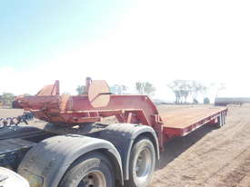 Freighter, low loader Trailer - picture2' - Click to enlarge