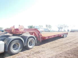 Freighter, low loader Trailer - picture3' - Click to enlarge