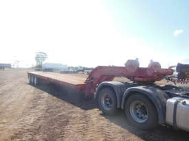 Freighter, low loader Trailer - picture4' - Click to enlarge