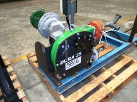 Peristaltic Pump, IN/OUT: 35mm Dia - picture0' - Click to enlarge