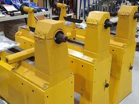 Woodfast Lathe M910 - picture4' - Click to enlarge