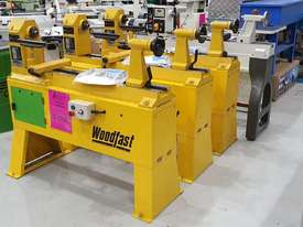 Woodfast Lathe M910 - picture0' - Click to enlarge