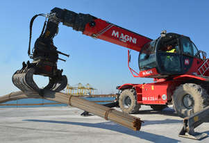 New MAGNI Telehandler for sale - Magni RTH 5Tonne/25m Reach Rotational Telehandler - BUY NOW