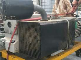 Rotary Vane Vacuum Pump Leybold SV300 - picture0' - Click to enlarge