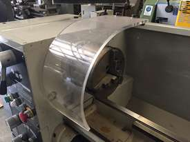 Used Metalmaster AL-1000 Centre Lathe - picture3' - Click to enlarge