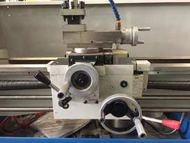 Used Metalmaster AL-1000 Centre Lathe - picture9' - Click to enlarge