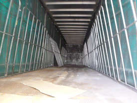 Barker Semi Curtainsider Trailer - picture4' - Click to enlarge