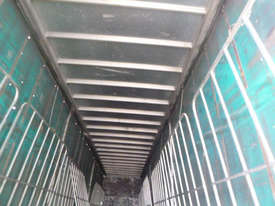 Barker Semi Curtainsider Trailer - picture7' - Click to enlarge
