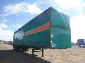 Barker Semi Curtainsider Trailer - picture15' - Click to enlarge